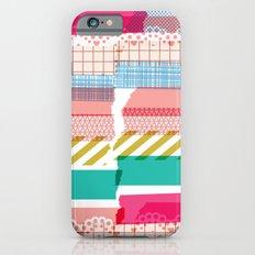 Washi iPhone 6s Slim Case