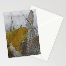 November mood7 Stationery Cards