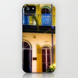Hemingway House iPhone Case