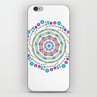 chemistry iPhone & iPod Skins featuring Chemistry fun by Mi Nu Ra