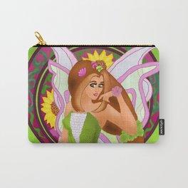 Art Nouveau Flora~ Winx Club Carry-All Pouch