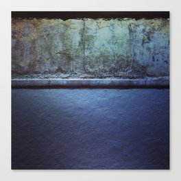Brigantine Canvas Print