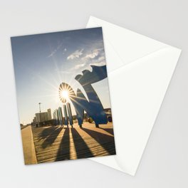 Wildwood Sign Stationery Cards