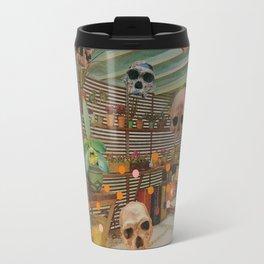 The Evolution Room Travel Mug