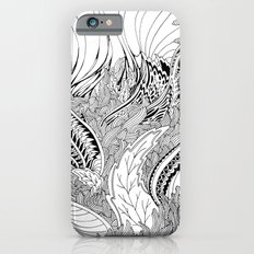 Enter the Forest iPhone 6s Slim Case