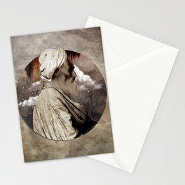 MOORISH NIGHTS Stationery Cards