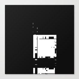 RIM BASIC 02 Canvas Print