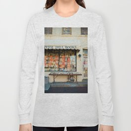 On The Hill Long Sleeve T-shirt