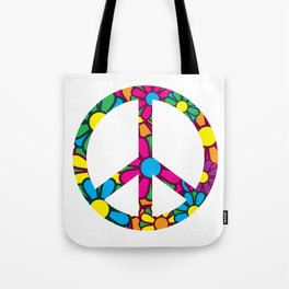 Ban da Bomb Tote Bag