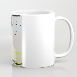 Underbelly Coffee Mug