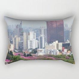 São Paulo I Rectangular Pillow