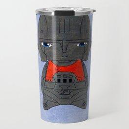 A Boy - Grag (Captain Future) Travel Mug