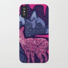 Musk Deer iPhone X Slim Case