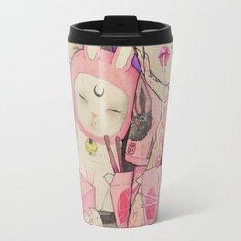 Noodle Eater Travel Mug