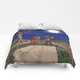 Under the Moon Comforters
