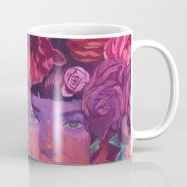 Hallie Coffee Mug