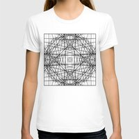 code T-shirts featuring Code 2 by Dood_L