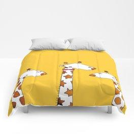 Bow Tie Envy Comforters