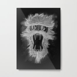 Mystical Beast  Metal Print