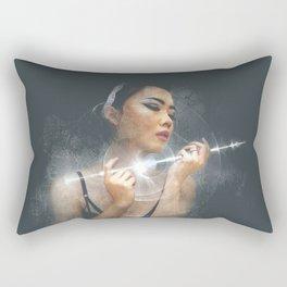 My fantasy Rectangular Pillow