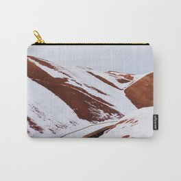 exploring the hills Carry-All Pouch