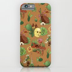 Serene Tatooine  Slim Case iPhone 6s