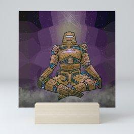 The Mind in the Creation Mini Art Print
