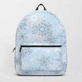 snowflake LOVE Backpack