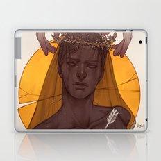 Fallen Prince Laptop & iPad Skin