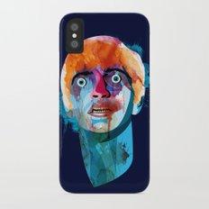 Unttld Slim Case iPhone X