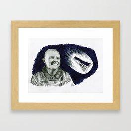 Glenn Framed Art Print