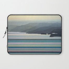 Big Sur Landscape Laptop Sleeve