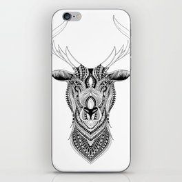 Elilia Stag iPhone Skin