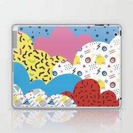 Clouds 2 Laptop & iPad Skin