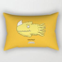 Rhinosquiddy Rectangular Pillow