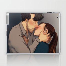 No more lies Laptop & iPad Skin