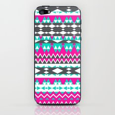 Mix #553 iPhone & iPod Skin