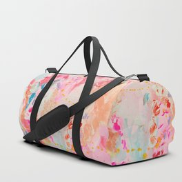 sky music Duffle Bag