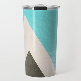 Fractions B17 Travel Mug