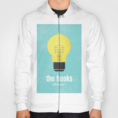The Books Hoody