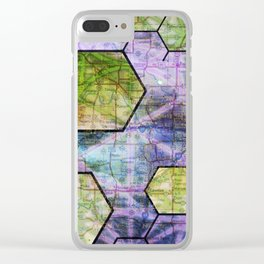 Aether Clear iPhone Case