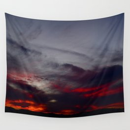 Shepherd's Delight Wall Tapestry