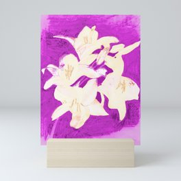 Summer Breeze Mini Art Print
