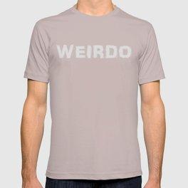 Weirdo T-shirt