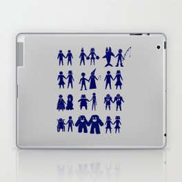 Love is Love Laptop & iPad Skin