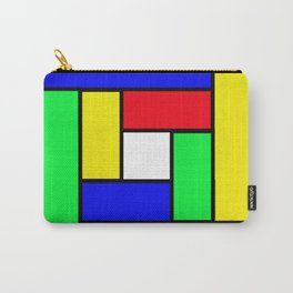 Game of colours Carry-All Pouch