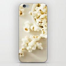 Popcorn iPhone Skin