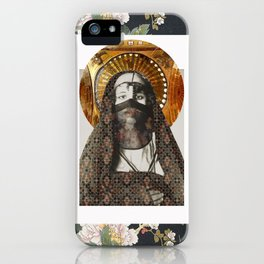 North African Woman iPhone Case