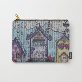 Lil' Village Carry-All Pouch