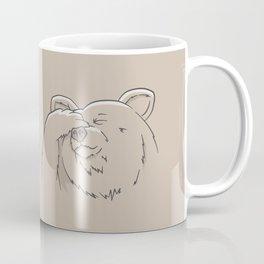 This Is Unbearable Coffee Mug